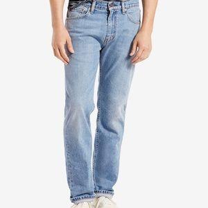 Levi's 505 Straight Leg Jeans size 36 like new